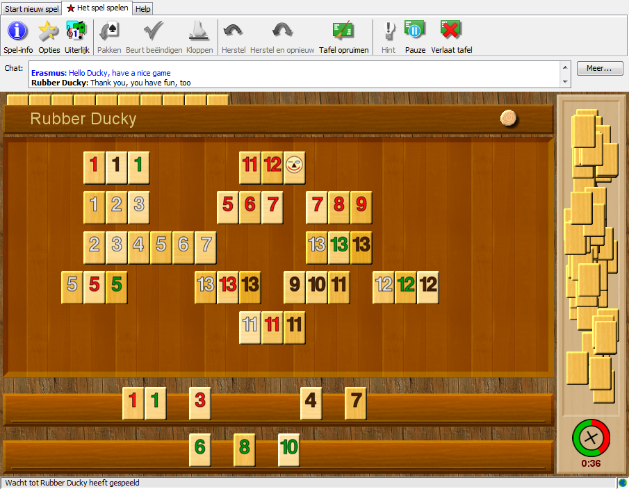 RRRummy - Online and Download Tile Rummy game for Windows ...